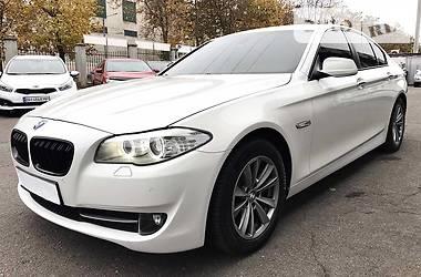 BMW 520 2011 в Одессе