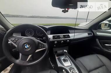 BMW 520 2009 в Тернополе