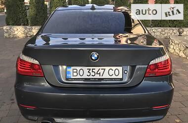 BMW 520 2008 в Тернополе