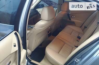 BMW 520 2004 в Днепре