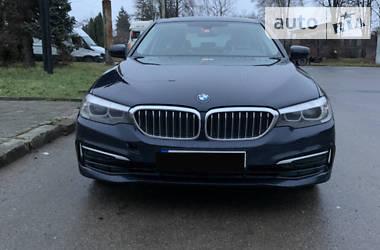 BMW 520 2017 в Ивано-Франковске