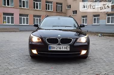 BMW 520 2007 в Одессе