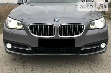 BMW 520 2015 в Полтаве