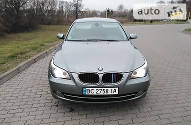 BMW 520 2007 в Бродах