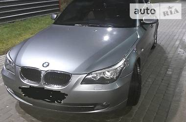 BMW 520 2008 в Луцке
