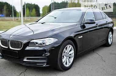 BMW 520 2016 в Буске