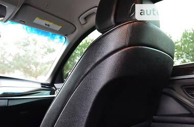 BMW 520 2012 в Дрогобыче