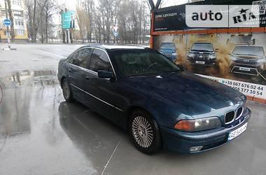 BMW 520 1997 в Новомосковске