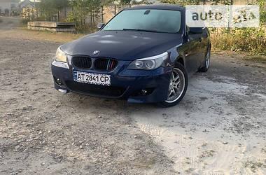 BMW 520 2004 в Ивано-Франковске