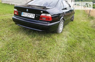 BMW 520 1996 в Ужгороде