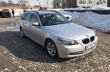 BMW 520 2010 в Львове