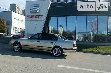 BMW 520 1988 в Ужгороде