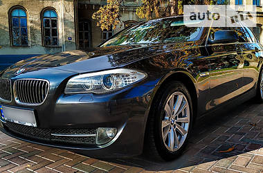 BMW 520 2012 в Сумах