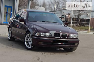 BMW 520 1998 в Николаеве