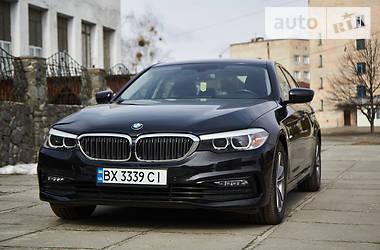 BMW 520 2017 в Славуте