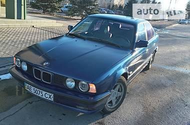 BMW 520 1989 в Каменском