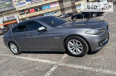 BMW 520 2015 в Харкові