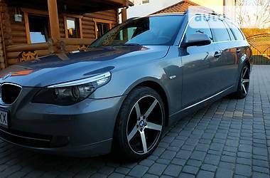 BMW 520 2010 в Дрогобыче