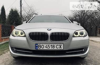 BMW 520 2011 в Тернополі