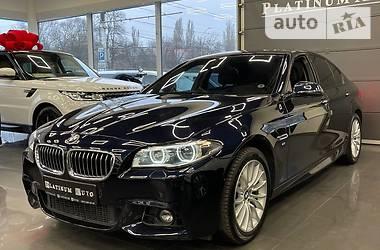 BMW 520 2015 в Одесі