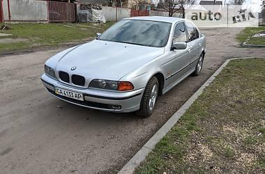 BMW 520 1999 в Смеле