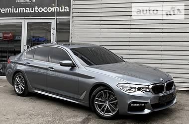 BMW 520 2017 в Києві