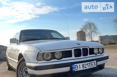 BMW 520 1989 в Козельщине