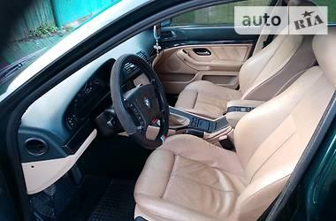BMW 520 1997 в Гадяче