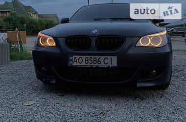 BMW 520 2007 в Виноградове