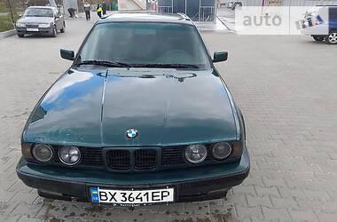 BMW 520 1992 в Житомире