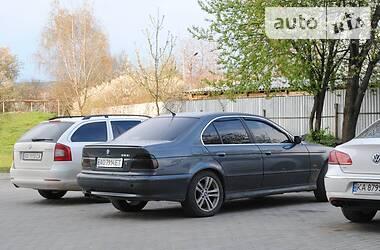BMW 520 2001 в Ужгороде