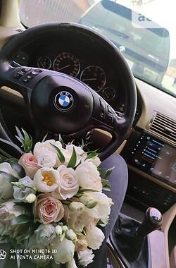 BMW 520 2001 в Сарнах