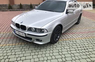 BMW 520 2000 в Иршаве