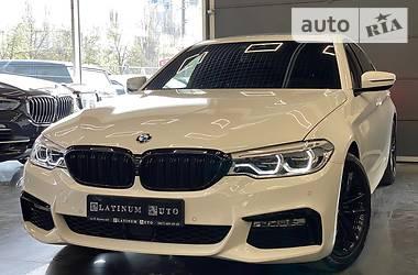 BMW 520 2017 в Одесі