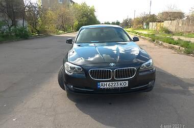 BMW 520 2010 в Константиновке