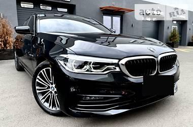 BMW 520 2019 в Киеве