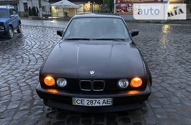 BMW 520 1991 в Каменец-Подольском