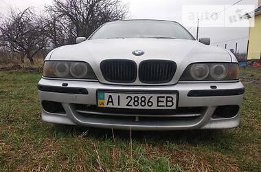 BMW 520 2001 в Буче
