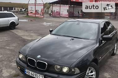 BMW 520 2002 в Вінниці