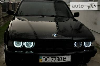 BMW 520 1989 в Зборове