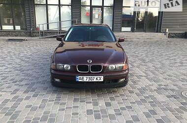 BMW 520 1999 в Днепре