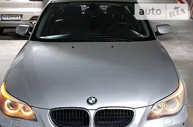 BMW 520 2004 в Києві