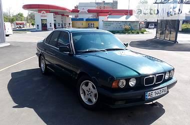 BMW 520 1995 в Днепре