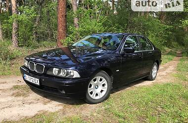 BMW 520 2000 в Гадяче