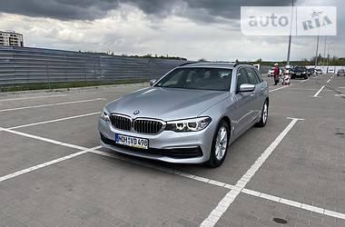 BMW 520 2017 в Дубно