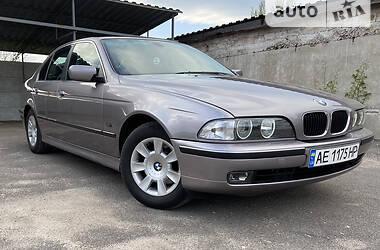 BMW 520 2000 в Каменском