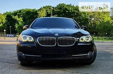 Седан BMW 520 2012 в Одессе