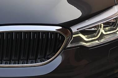 Седан BMW 520 2017 в Виноградове