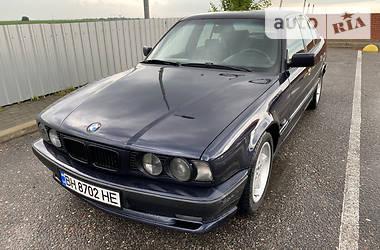 Седан BMW 520 1995 в Одессе