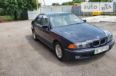 Седан BMW 520 1998 в Полтаве